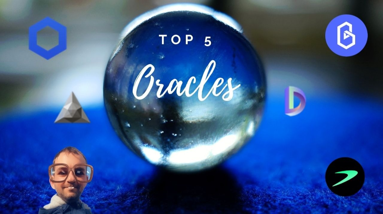 Decentralized Oracle Projects
