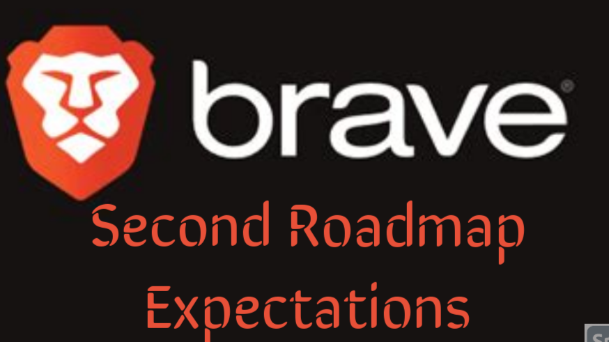 Brave Team Announces Roadmap 2.0 Hoping To Introduce Its Own Wallet And DEX.