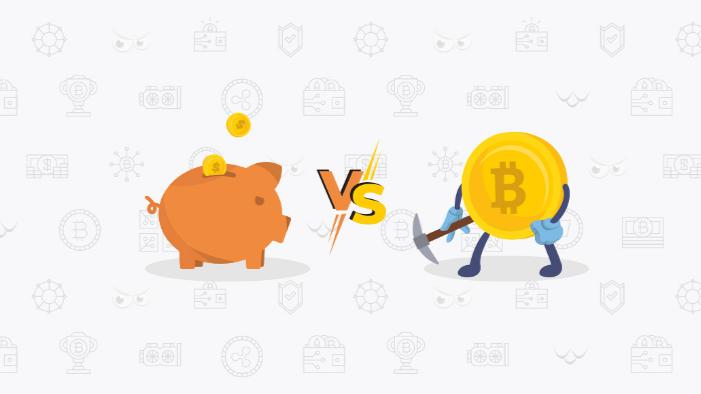 fiat vs crypto