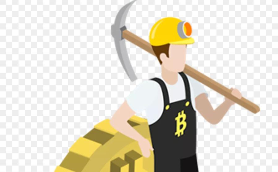 How to mine a Bitcoin