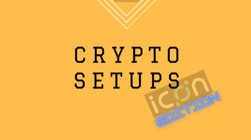 Crypto Setups