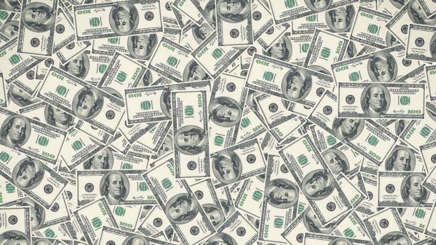 Wall of Money