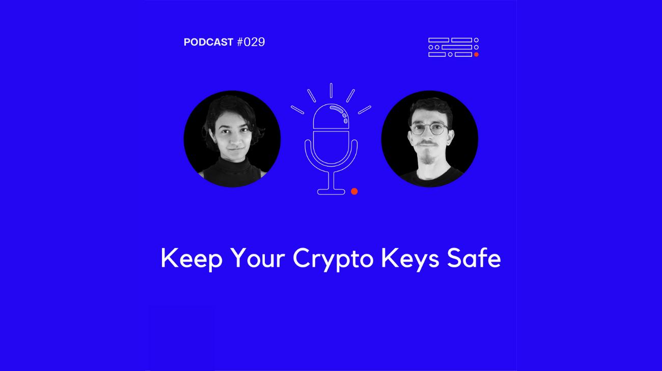 Go Full Crypto - Cryptocurrency Keys