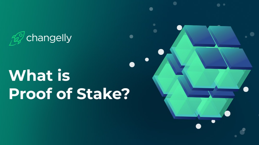 what is proof of stake pos