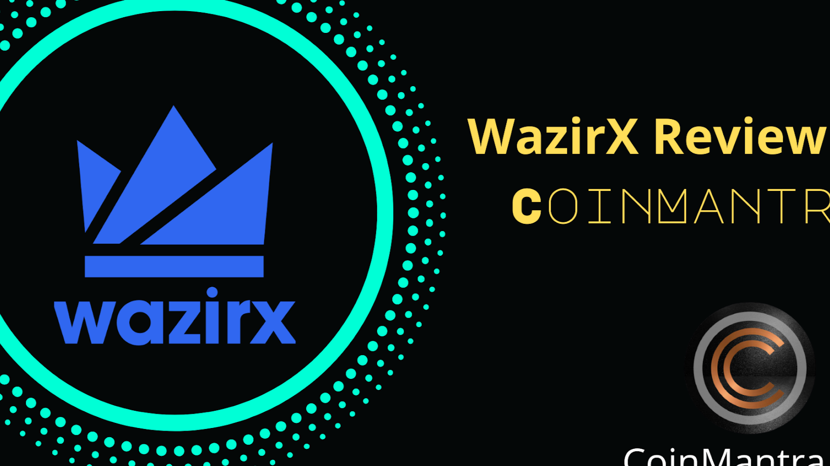 WazirX Exchange Review 2020