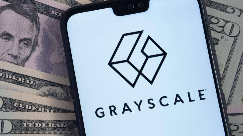Greyscale Bitcoin Trust