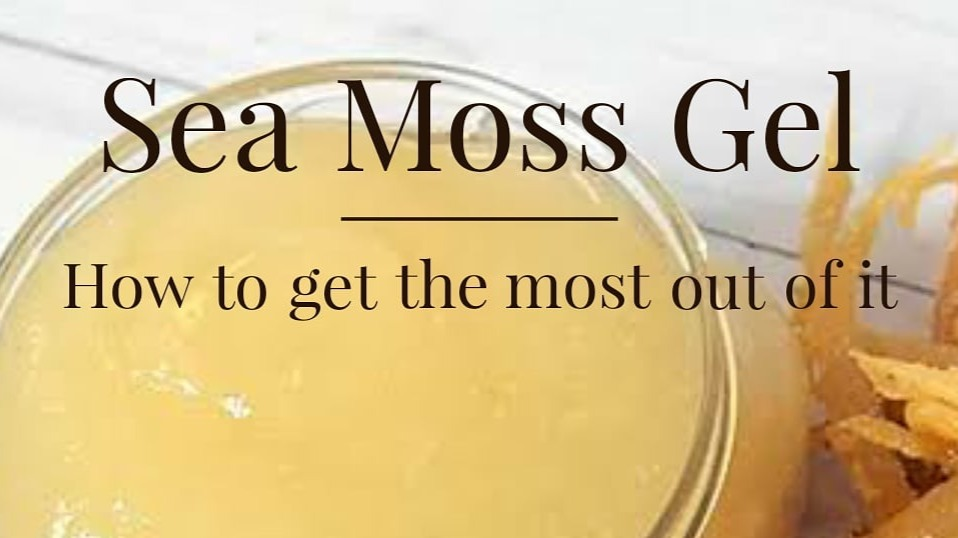 se moss gel and how to get the most out of it
