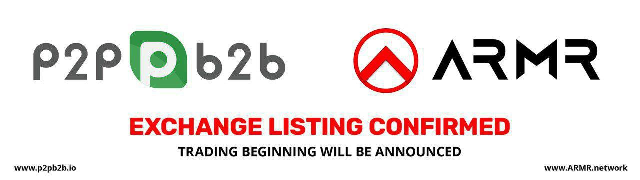 ARMR Lists on First Exchange