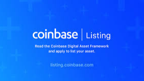 Coinbase  adds 16 new assets along with telegram coin