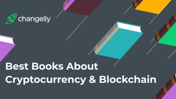 List of the Best Books About Blockchain and Cryptocurrency Sphere