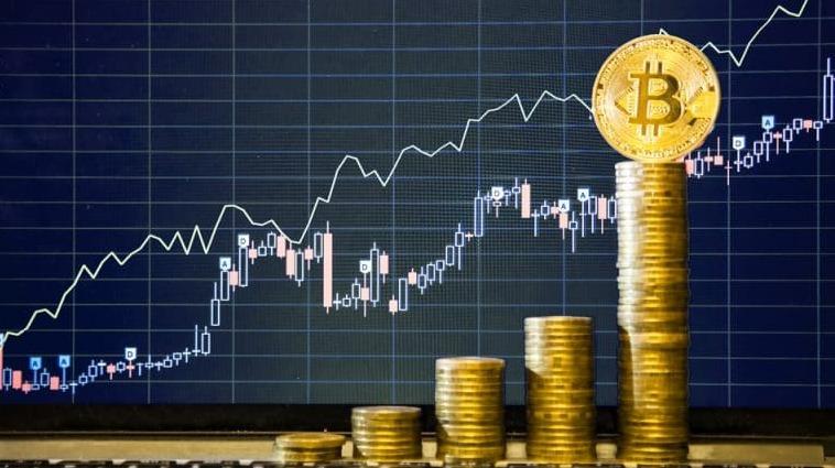 Bitcoin, on track to reach $1 million USD