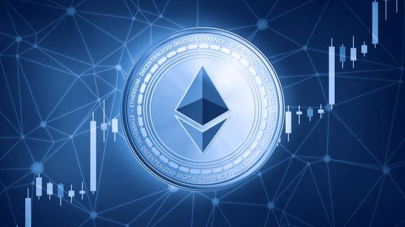Ethereum and Defi - You Will Never Walk Alone
