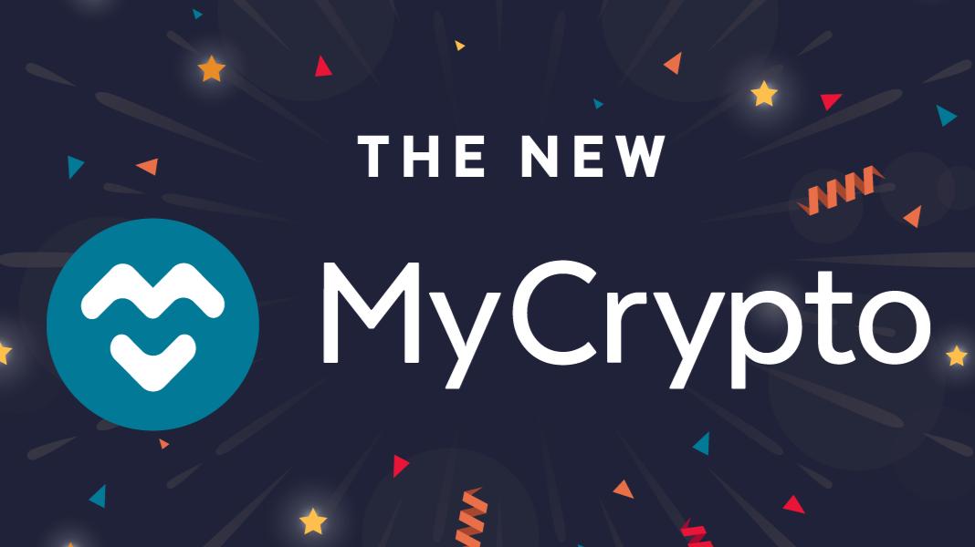 MyCrypto BETA Image
