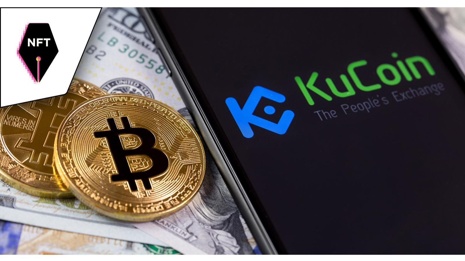 NFTwriter: KuCoin - A Convenient WAX Exchange