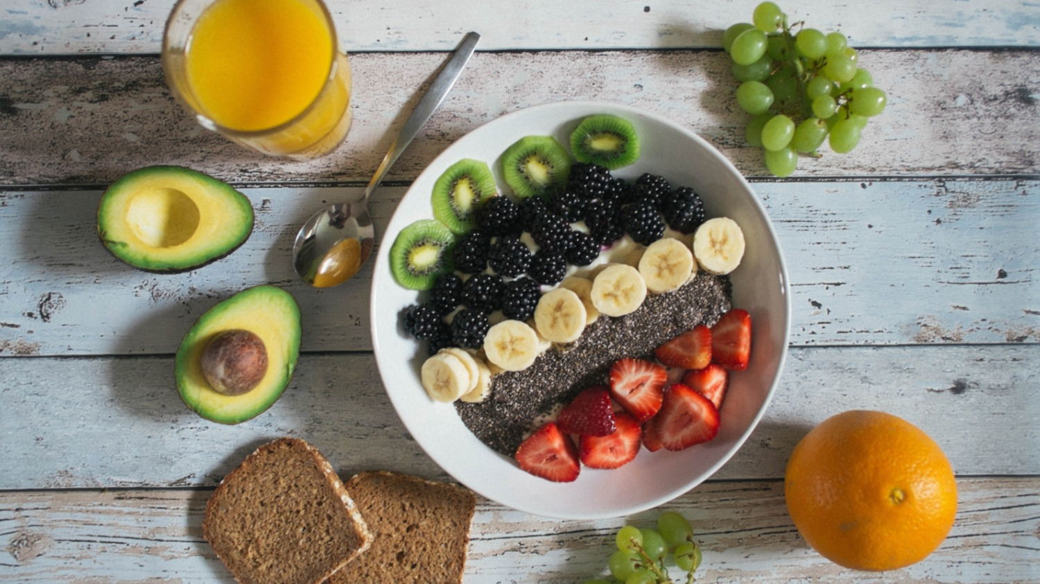 Breakfast is the Simplest Meal to Veganize