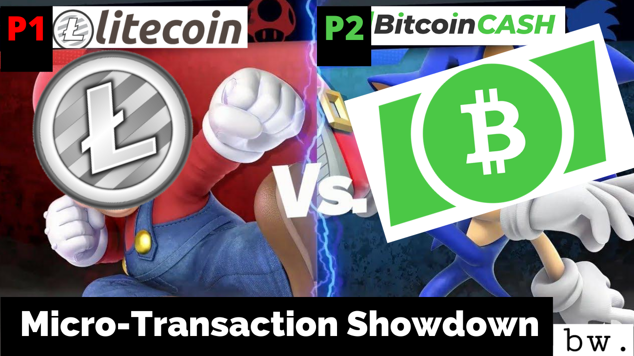 <bold>Litecoin</bold> vs. Bitcoin <bold>Cash</bold>: Which Will Win the Battle of Digital <bold>Cash</bold>?