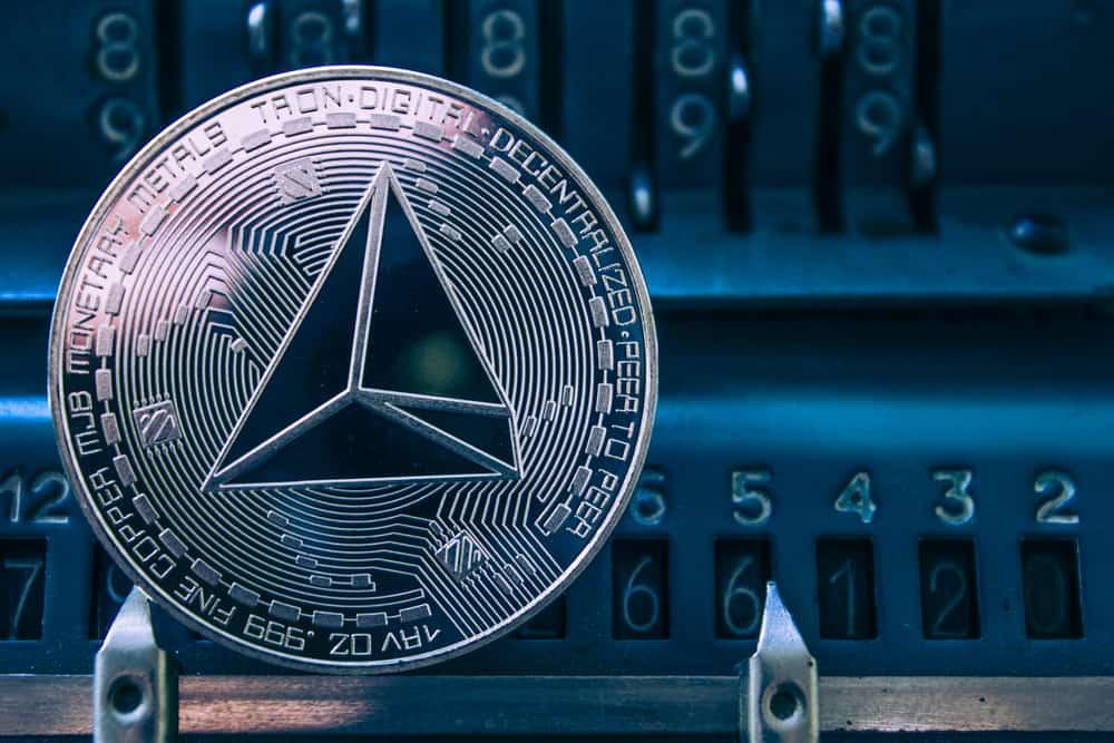 Earn Free Tron Coin
