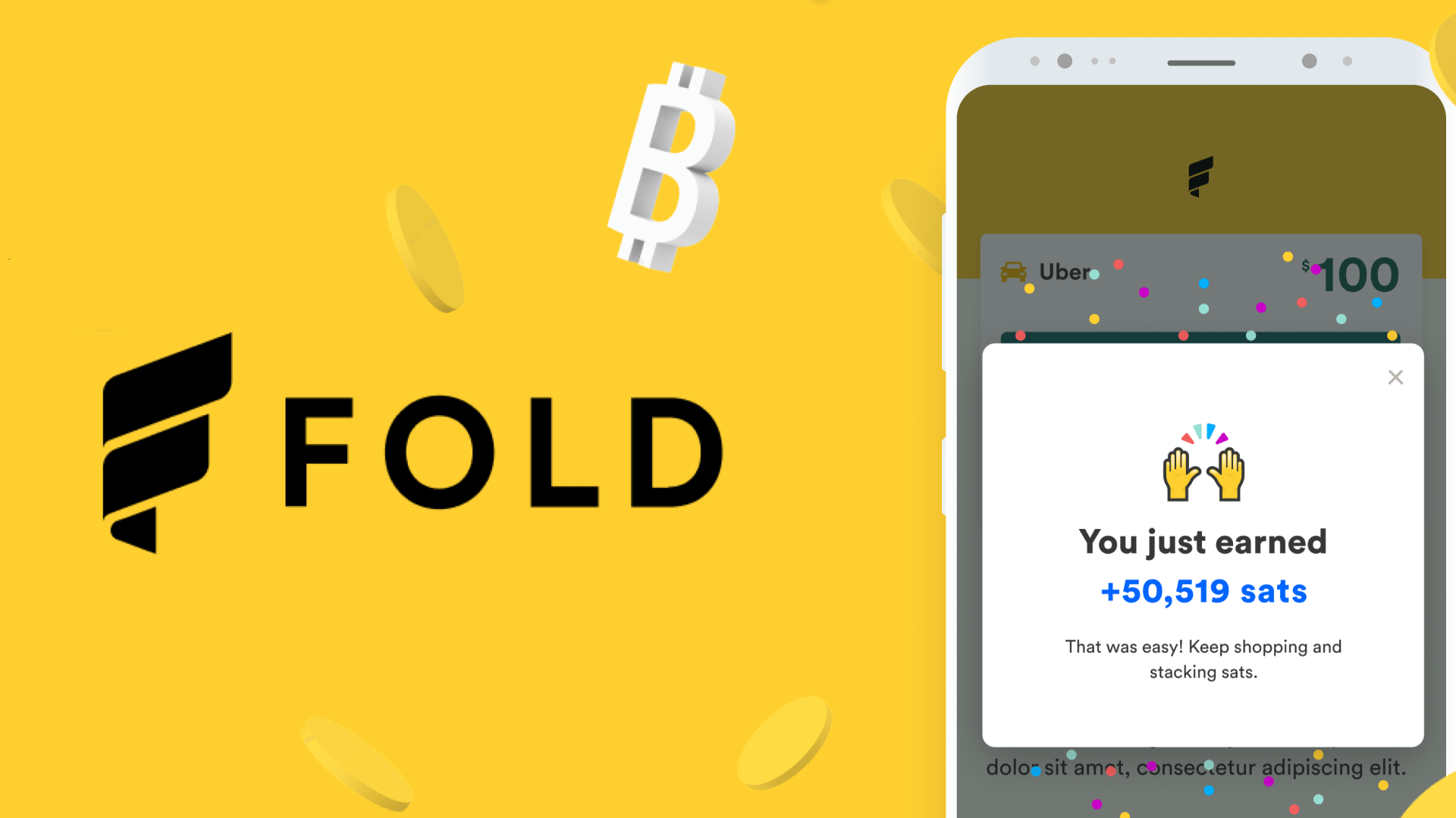 Fold App Review: Free BTC Cashback Rewards, Lightning Transactions, and the First BTC Cashback Rewards Prepaid Debit Card