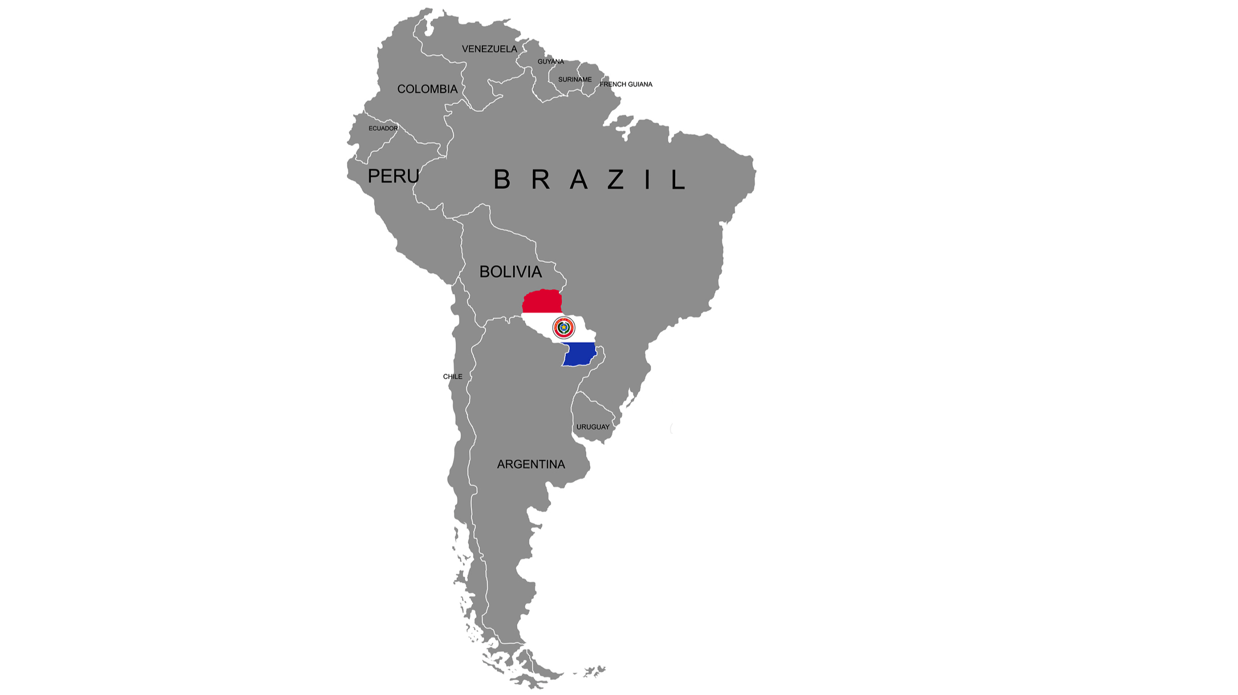 Paraguay's Bitcoin bill is here; What does it propose?