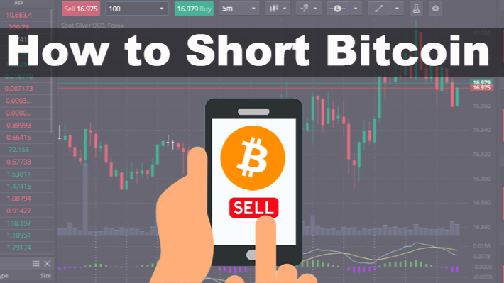 5 Ways to Short Bitcoin