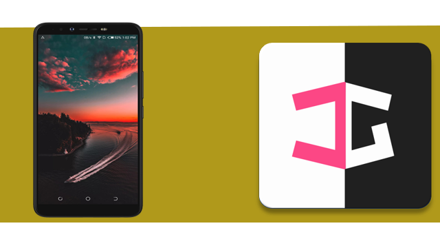 HgLauncher - A Lightweight Launcher To Keep Your Device Clean