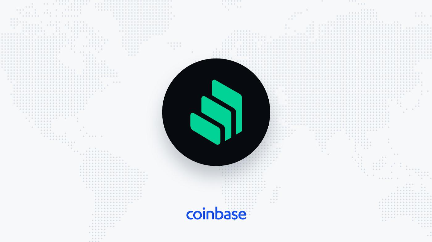 Coinbase Earn GFX