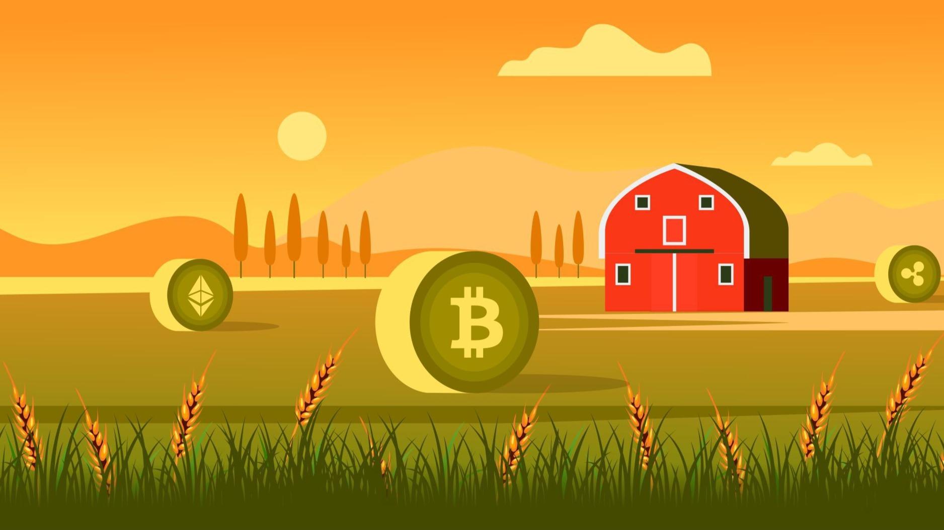 defi yeild farming