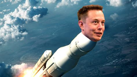 """""""Ethereum gas fees are damaging the environment"""" Claims Elon Musk"""
