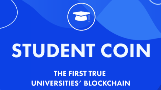 Why I reinvested all of my Alt Coins to the Newest and best ICO in cryptocurrency Student Coin!