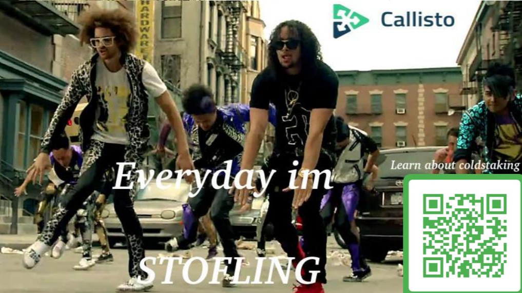 Get to know Callisto Network, Create a wallet and Claim CLO every 30min. A community initiative