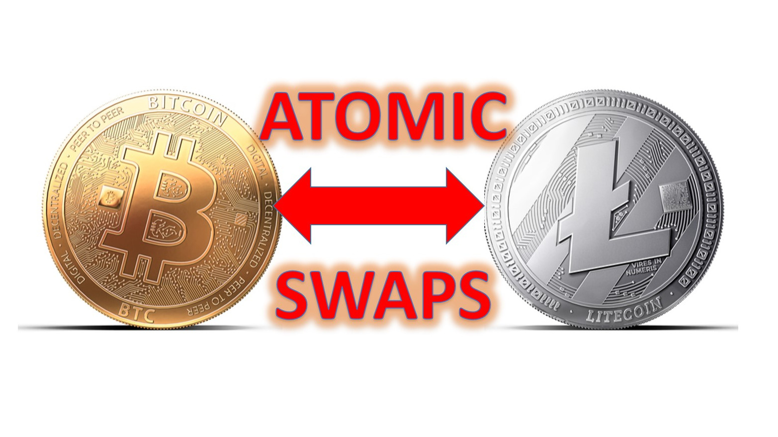 atomic swap logo