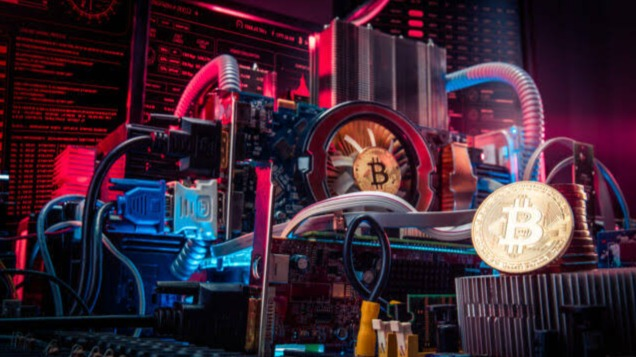 Noob guide on how to start Crypto Currency Mining