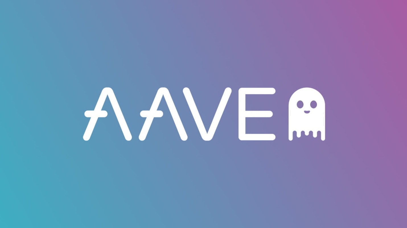 $AAVE is now available in the Aave Market
