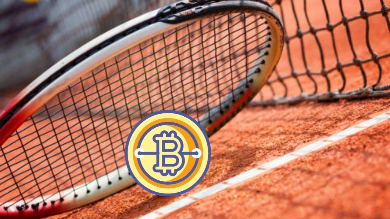 Bitcoin is Nadal