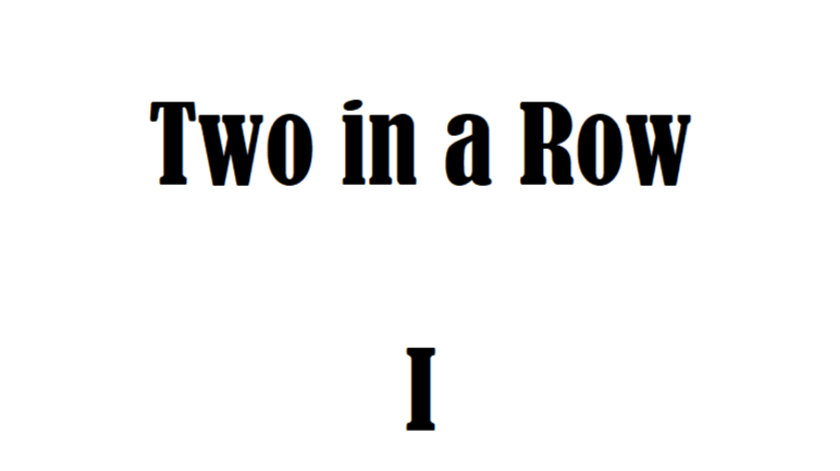 poetry, prose