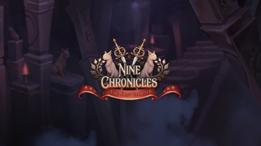 Nine Chronicles Review / Overview / Gameplay