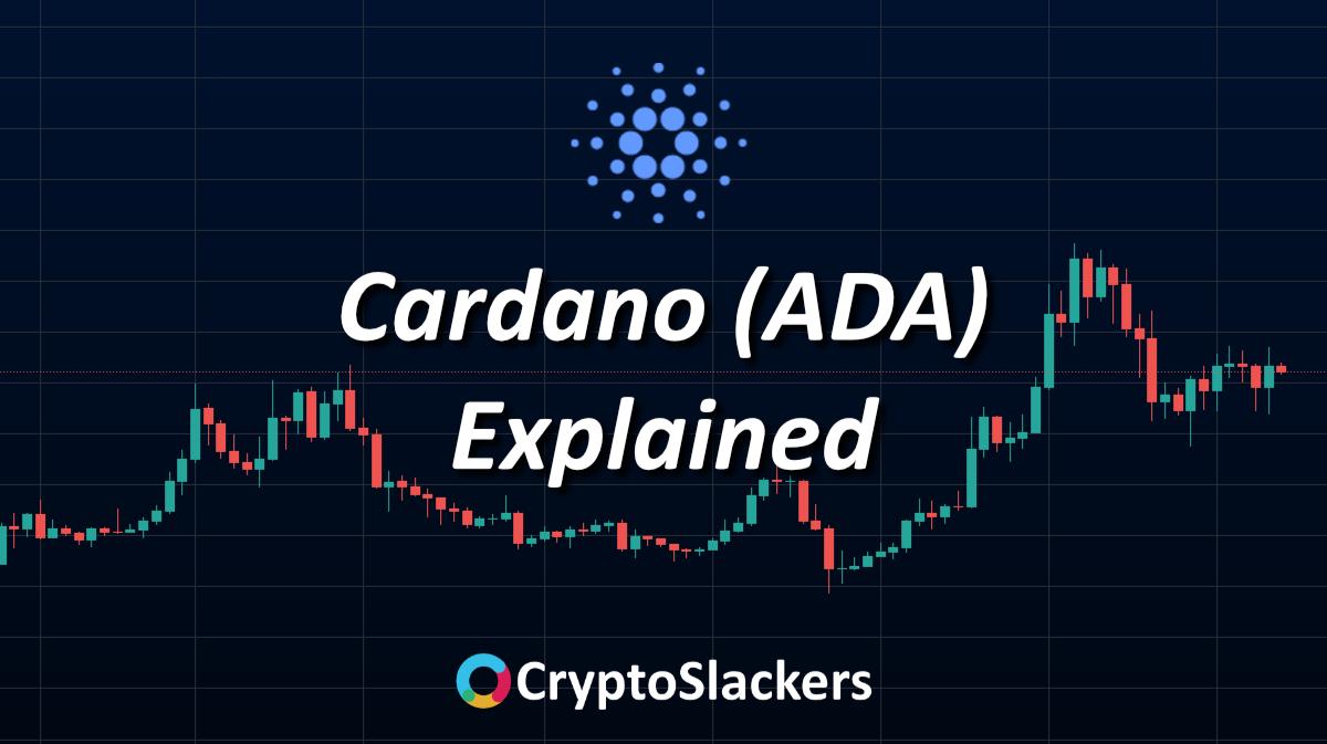 cardano explained