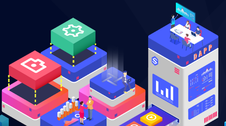what are Dapps and how do they work?