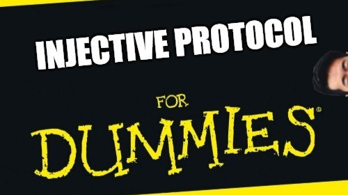 Injective Protocol For Dummies