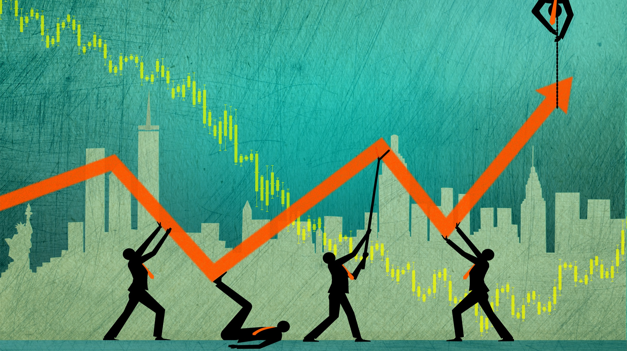 Top 5 Mistakes New Crypto Investors Make (AKA I Made)
