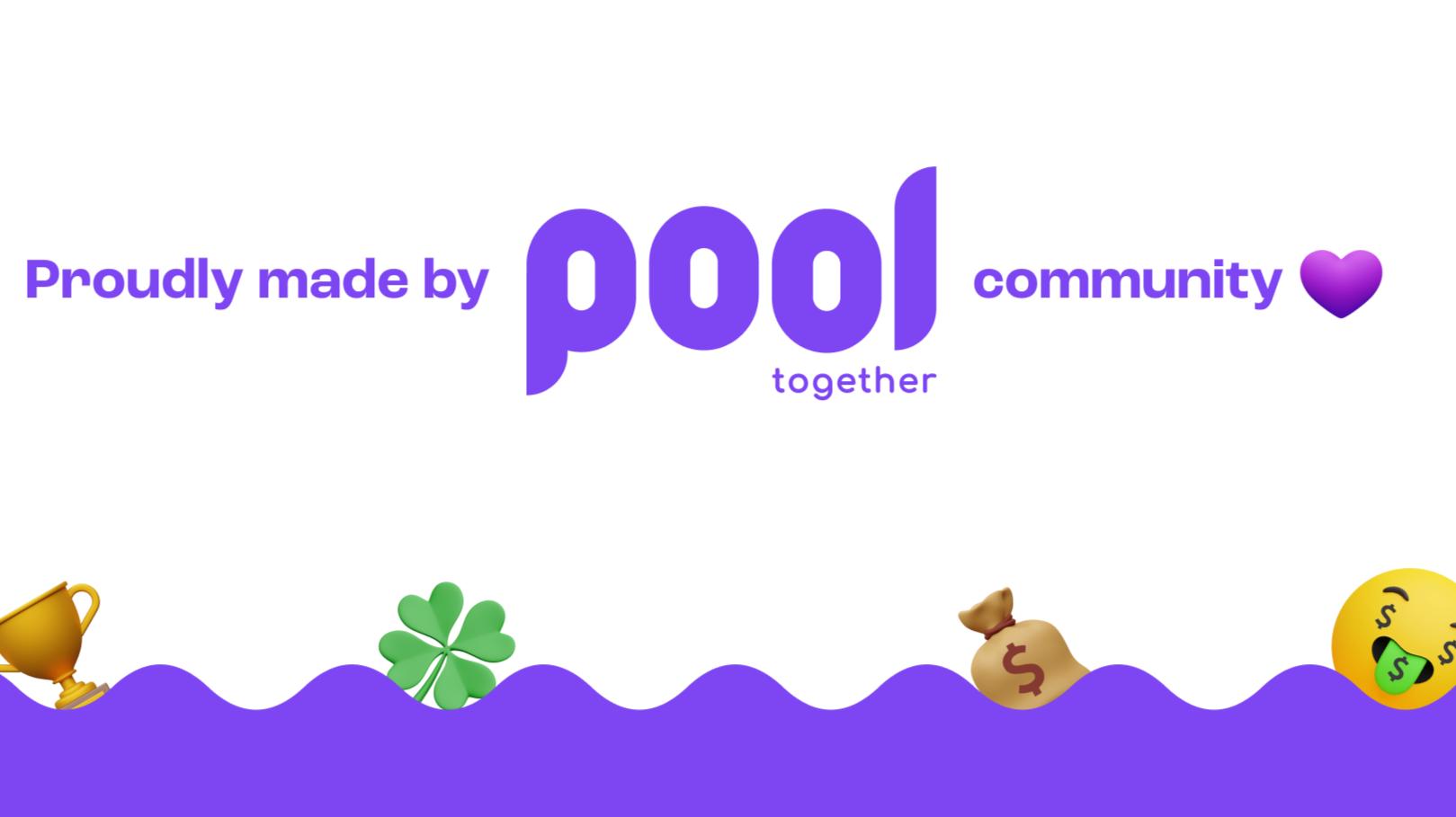 Pool Together V4 Launch