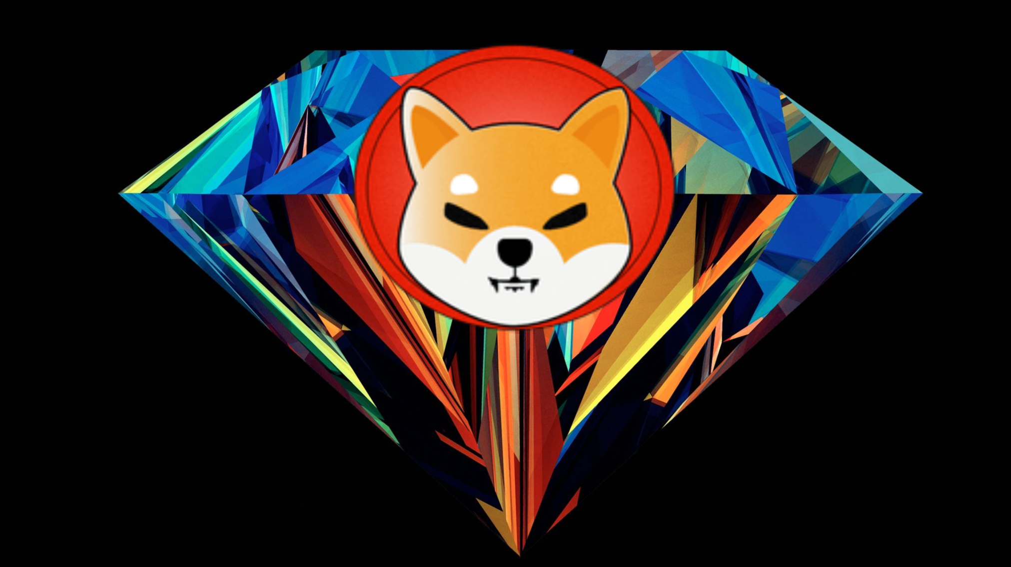 The Hidden Diamond Cryptocurrency, Shiba Inu (SHIBA). get rich in the future with a few dollars