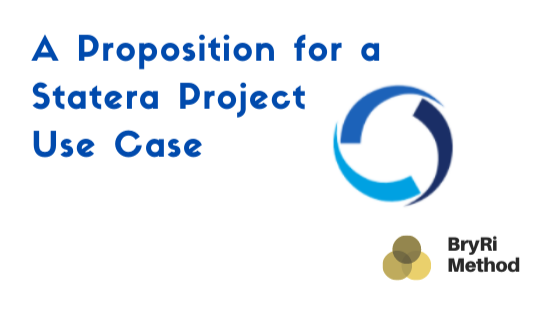 A Proposition for a Statera Project Use Case