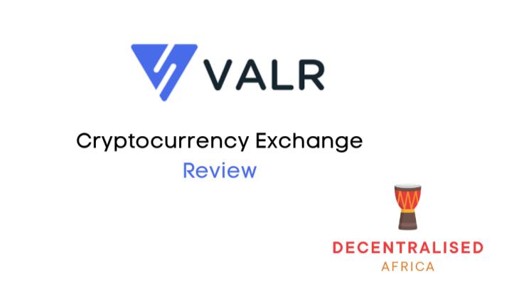 VALR Exchange