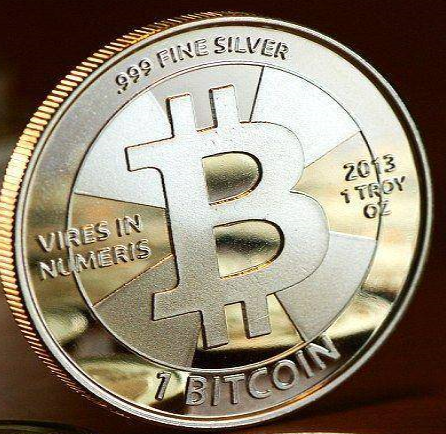 Wealth Tax' Shills Are Pumping Crypto Prices