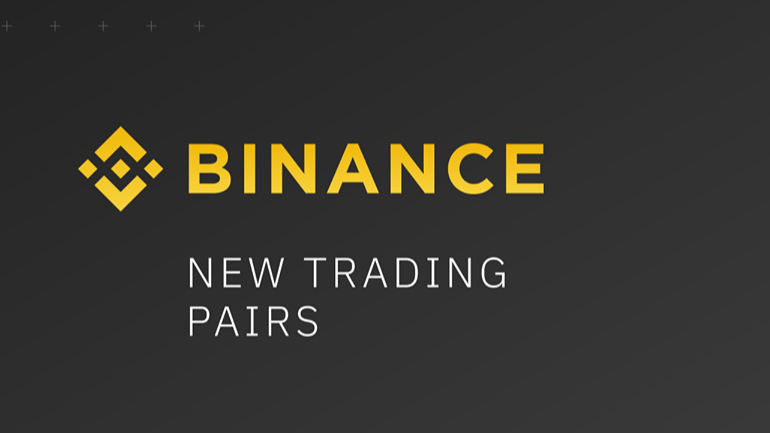 Binance Giveaway 3000 BNB for news account !