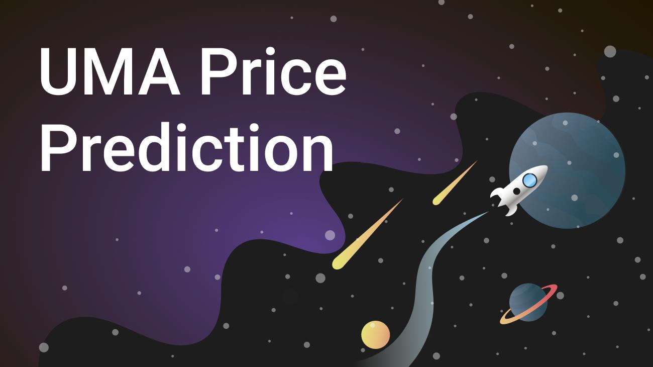 UMA Price Prediction