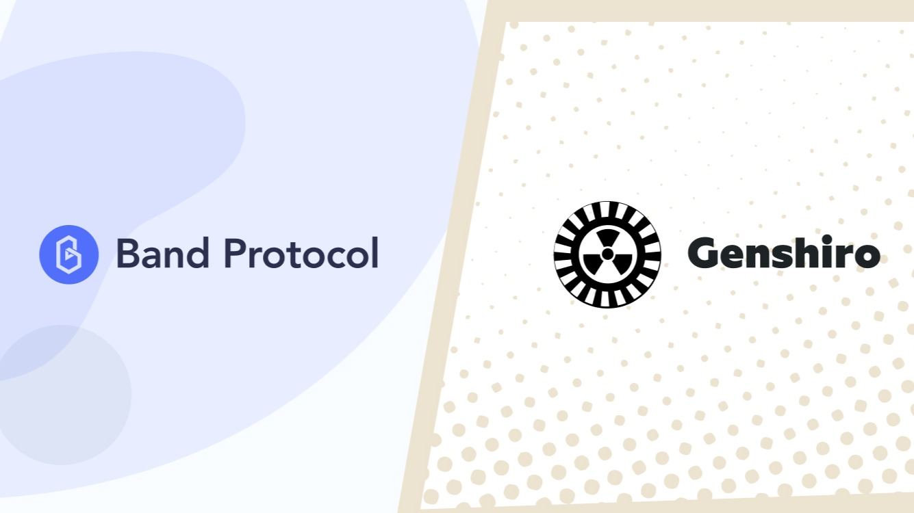 Band Protocol Comes To Genshiro, Equilibrium's Kusama-Based Parachain