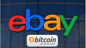 eBay is considering crypto