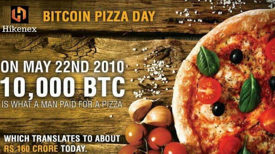 Bitcoin Pizza Day 2020